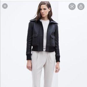 Danier leather jacket  MARIA